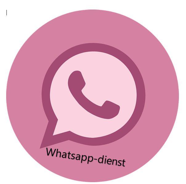 Whatsapp-dienst
